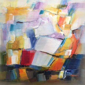 peinture 3135