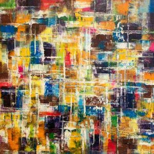 peinture 3534