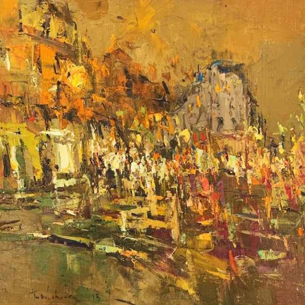 peinture 3562