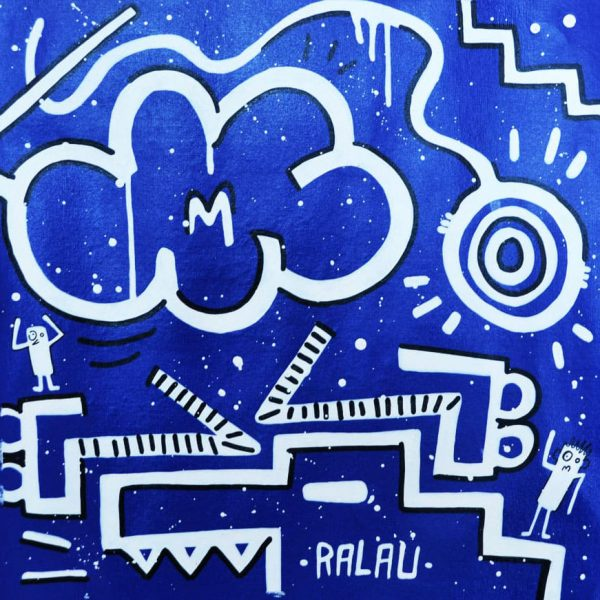 Ralau