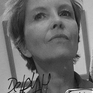 Delphine Hauguel